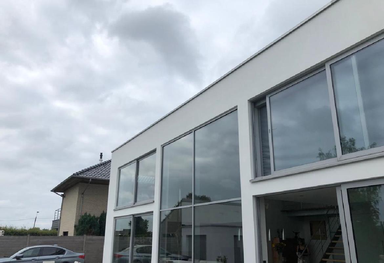 Project Kapelle-op-den-Bos